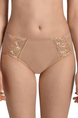 Safina high waist brief Skin