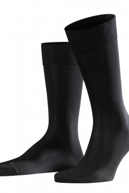 Men's Sensitive Malaga socks Black