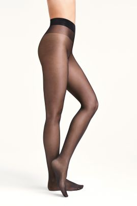 Satin Touch 20 -tights 3 for 2 Black