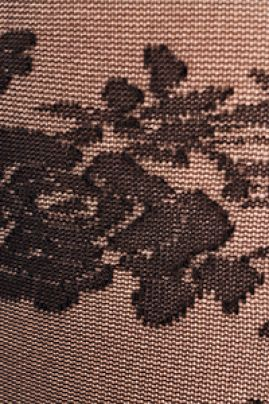 Marie -sukkahousut Musta