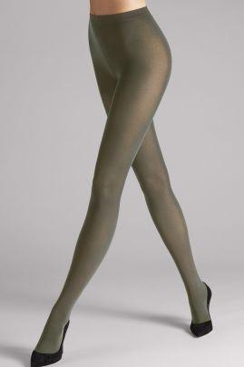 Velvet de Luxe 66 -sukkahousut Liana Green