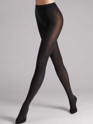 Velvet de Luxe 66 -sukkahousut Musta
