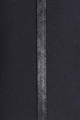 The Tux Leggings Black