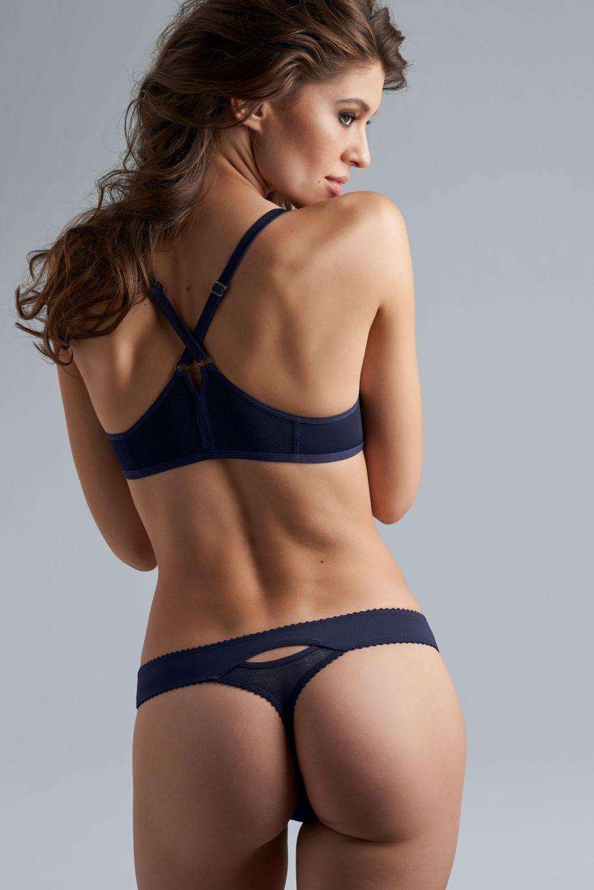 The Mauritshuis string-housu Maritime Blue