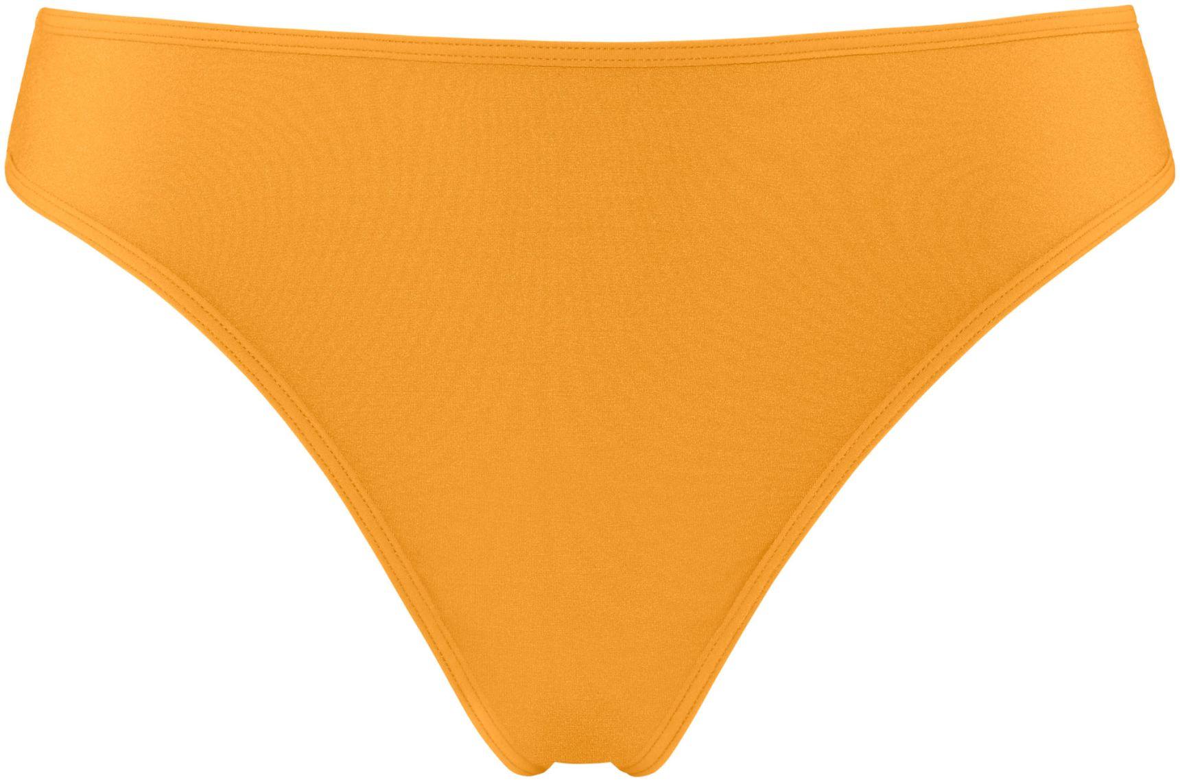 Free Love string-housu Kumquat Orange