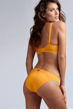 Free Love alushousut Kumquat Orange