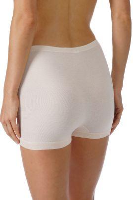 Mey 2000 cotton boxer pants Powder