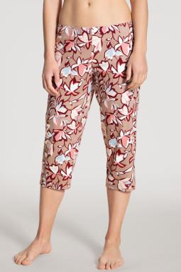 Capri pyjama pants Almondine