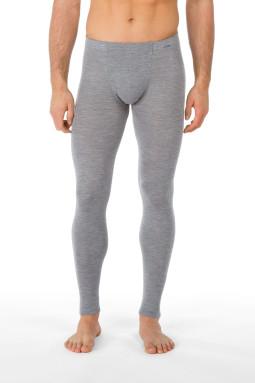 Wool & Silk pants Platin Mele
