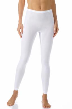Noblesse cotton leggings White