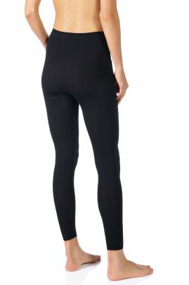 Noblesse cotton leggings Black