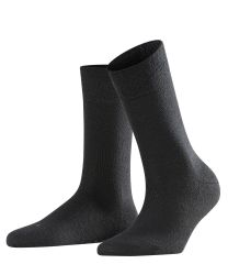 Women's Sensitive Berlin socks black