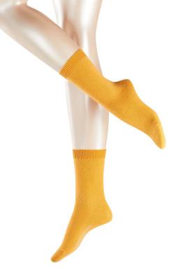 Naisten Cosy wool -sukat Amber