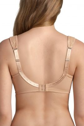 Safina Support kaaritueton rintaliivi Skin