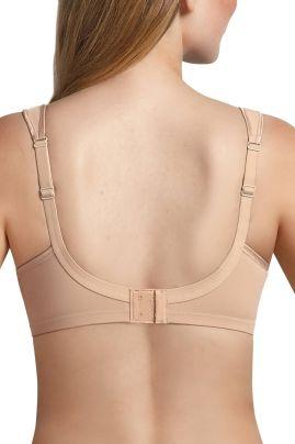 Clara kaaritueton rintaliivi Skin