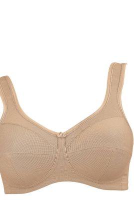 Jana Support kaaritueton rintaliivi Skin