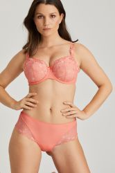 Plume luxury string Precious Peach