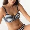 California täyskuppinen bikiniliivi Blue Legend