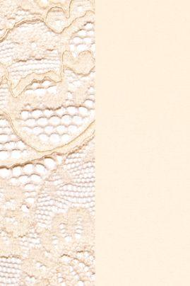 Madelon täyskuppinen rintaliivi Pearled Ivory