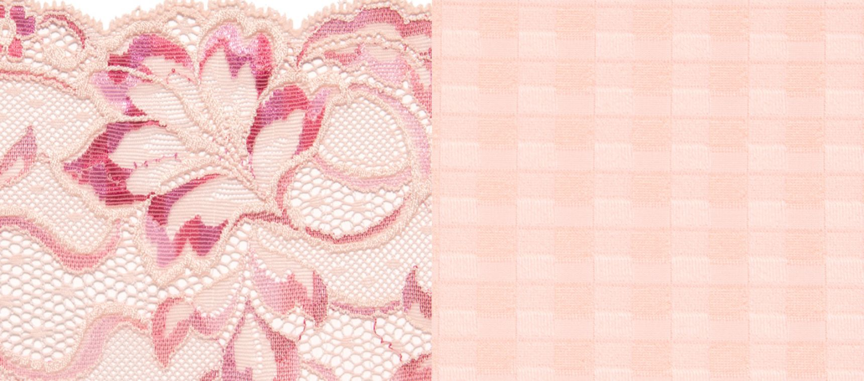 Madison tai-housu Pearly Pink