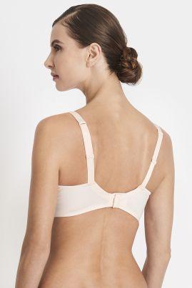 Secret De Charme comfort puolikuppinen rintaliivi Nymphe
