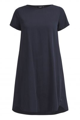 JULIE dress Navy