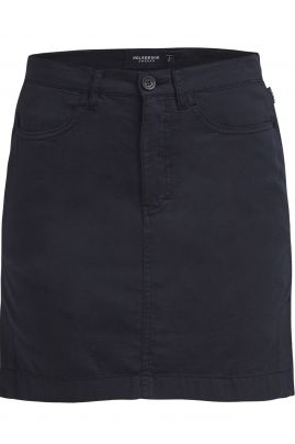 JULIE skirt with inserted shorts Navy