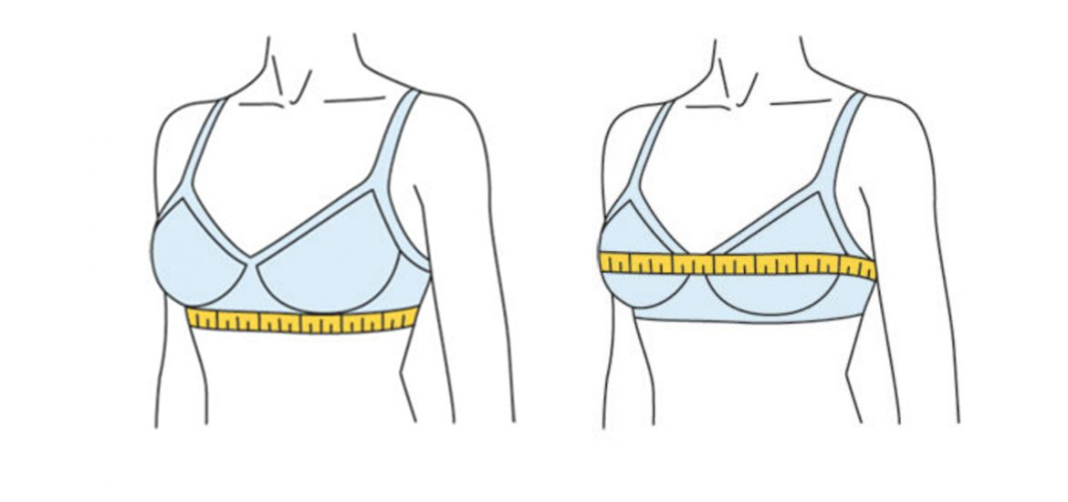 How to choose the right bra?