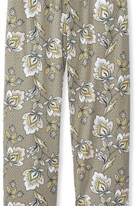 Pyjamahousut Coriander