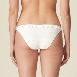 CELINE matalavyötäröinen bikinihousu Natural