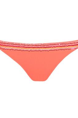 ISAURA bikini briefs with ropes Spritz