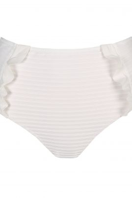 CELINE korkea bikinihousu Natural