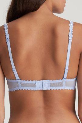 JANE topattu pisaramallinen rintaliivi Summer Jeans