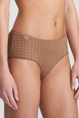 AVERO shortsi-housut Bronze