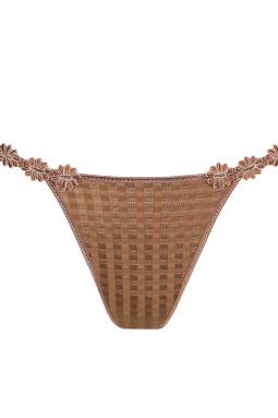 AVERO string-housu Bronze