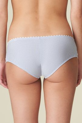 Paloma hotpants Retro Blue