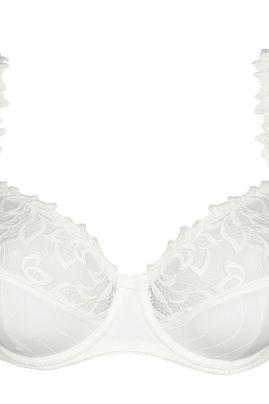 Deauville täyskuppinen rintaliivi Natural