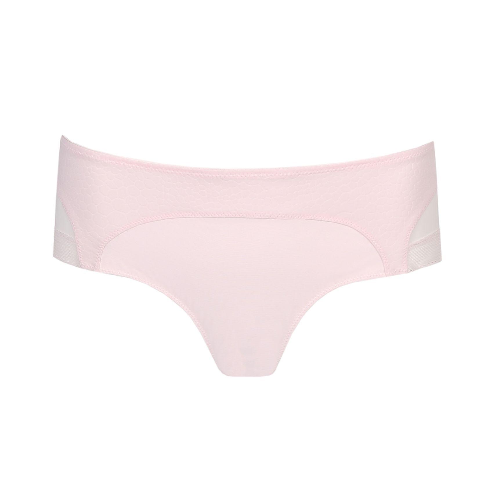 Guilty Pleasure hotpants Primrose Pink