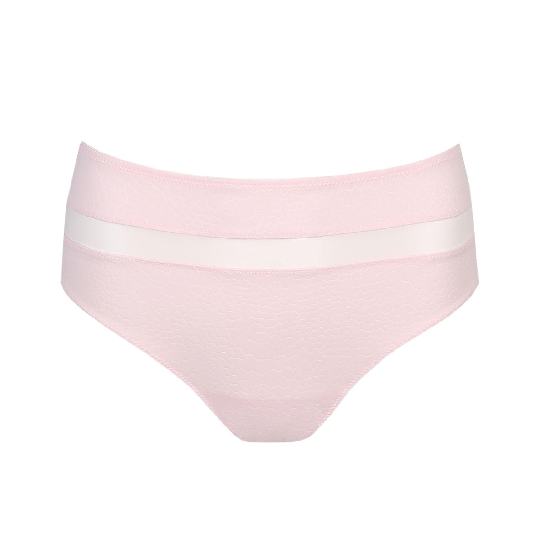 Guilty Pleasure korkea alushousu Primrose Pink