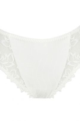 Deauville korkea alushousu Natural