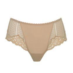 Couture hotpants Cream
