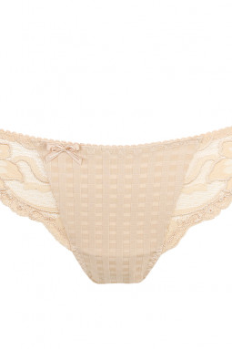 Madison thong, 4 colors