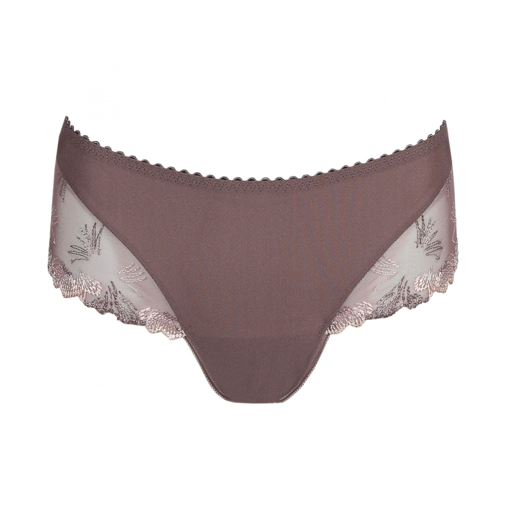 Plume luxury string Toffee