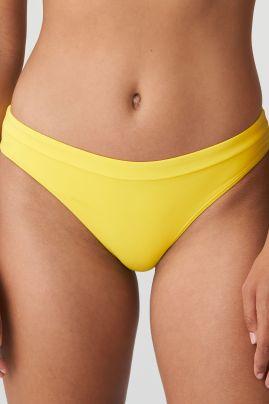 HOLIDAY tai-bikinihousu Keltainen