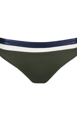 OCEAN DRIVE rio bikini briefs Dark Olive