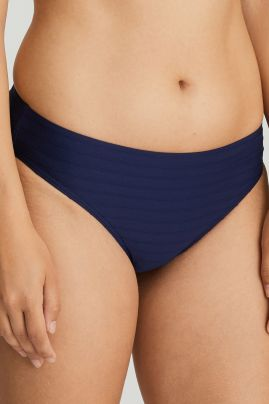 SHERRY tai-bikinihousu Sapphire Blue