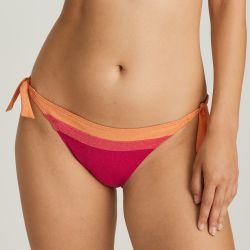 TANGER solmittava bikinihousu Pink Sunset