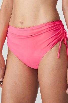 HOLIDAY korkea bikinihousu Tropicana