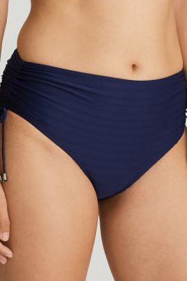 SHERRY korkea bikinihousu Sapphire Blue