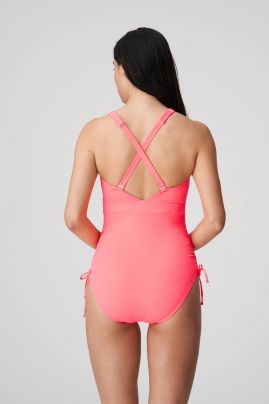 HOLIDAY padded swimsuit Tropicana